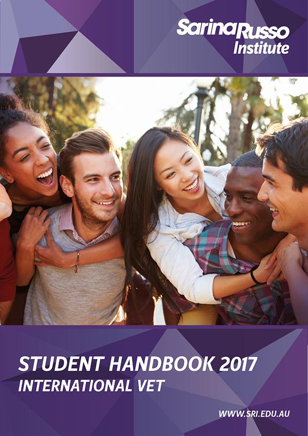 International VET Booklet 2017